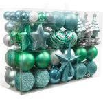 Blauen Christbaumschmuck Günstig Online Kaufen Ladenzeile