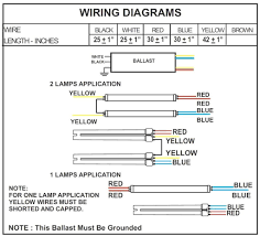 wiring diagram for a ballast circuit diagram symbols \u2022 Triad Electronic Ballast Replacement at B432iunvhp A Wiring Diagram