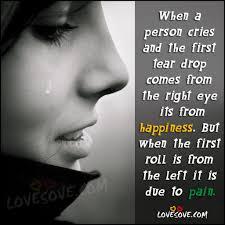 Sad Quotes About To Cry Blue Eyes Crying Quotes Quotesgram Sad