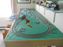 diagram of wiring n scale layout diagram image i am building an n gauge layout all kato o gauge railroading on on diagram of