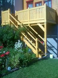 Dachbodentreppe bodentreppe speichertreppe holz treppe 120 x 60 cm super step. Anbaubalkone Mit Treppe Balkonbau Abdichtung Sanierung Gelander