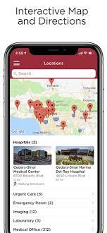 Cedars Sinai On The App Store