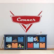 disney office decor. Disney Office Decor. Childrenu0027s Room Dcor U2013 Pixar Cars Personalized Emblem Wall Decal Decor I