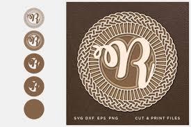 4 Svg 3d Designs Graphics