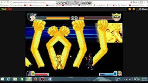 bleach vs naruto 2.6 tập 2 itachi vs naruto - YouTube