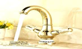 gold bathroom faucet delta faucets bathroom sink gold bathroom sink faucets bathroom faucet beautiful delta faucets single hole antique sink with crystal