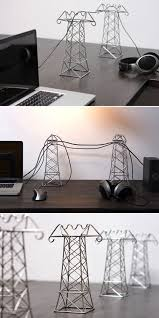 cool stuff for your office. funny pictures about a little thing you can do with your cords oh and cool pics stuff for office