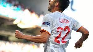 Spanien droht Ausfall von Sarabia im Halbfinale