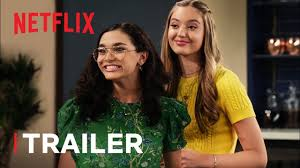 The Expanding Universe of Ashley Garcia NEW Series Trailer | Netflix  Futures - YouTube