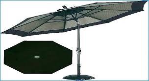 replacement parts for cantilever umbrellas patio umbrella coolaroo diagram sel
