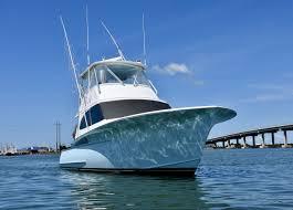 Marine Boat Polish Designed For Polyethylene Hulls 2011 Jarrett Bay Convertible Convertible Boat For Sale