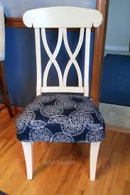 kitchen chair seat covers. Dining/Kitchen Chair Seat Cover | Front Blogged SewAmazin Flickr Kitchen Chair Seat Covers N