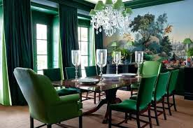 green dining room chairs incredible stylish with dark uk chai