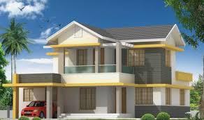 Exterior House Color Combination Modern Paint And Beautiful - Color combinations for exterior house paint
