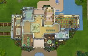 house endearing enchanting fancy idea 10 sims 4 floor plans stepford mansion modern hd endearing