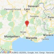 Cotes Du Rhone Wine Region