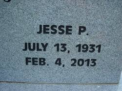 Jesse Paul Skaggs (1931-2013) - Find A Grave Memorial