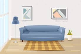 Image result for couch cartoon