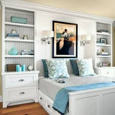 white beadboard bedroom cabinet furniture. A Guest Bedroom Goes From Catchall To Orderly Retreat Multitasking Room Gets Little Help Space-maximizing Built-ins With White Beadboard Cabinet Furniture O