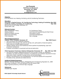 Mechanical Engineering Technologist Resume Mechanical Engineering Technologist Resume Sample Inspirational Hvac 16