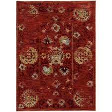 traditional rugs red gold oriental distressed rug free uk area for persian
