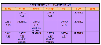 3 Weeks To Six Pack Abs With The Total Gym Week 2 Total Gym Pulse