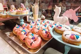 New Unicorn Dessert Bar Will Bring Magic To Montrose This February