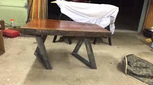 Table/leg Design YouTube