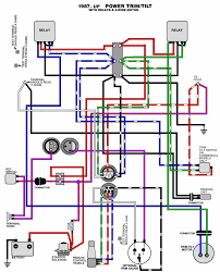 Omc Co Wiring Diagram Evinrude Outboard Wiring Diagram