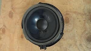 bose door speakers. bose ford focus door speaker 12 13 14 part# 6m2t-18808-fc speakers