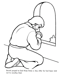 Small Picture Bible Coloring Pages About Praying Coloring Pages For Kids