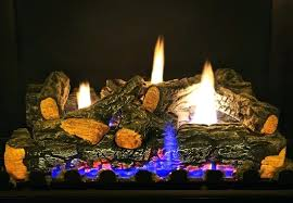 gas log fireplace will not light logs ation prepare pilot wont without ignitor