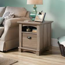 sauder carson forge smartcenter side table washington cherry coffeeft top imposing lift coffee special carsonorge harte