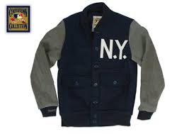 1927 Authentic York Jacket Wool Yankees New