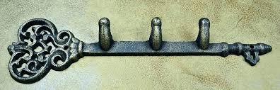 industrial wall hooks industrial wall hooks vintage wall hooks vintage key shaped wall hooks decorative key industrial wall hooks