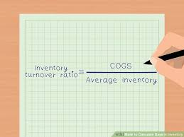 Sales Per Day Formula How To Calculate Days In Inventory A Complete Step By Step