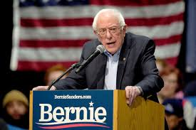 Is Bernie Sanders a Democrat? It's complicated - The Boston Globe