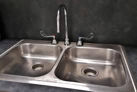 Kitchen Faucet Tap Hole Sizes For Centerset And Widespread Diy