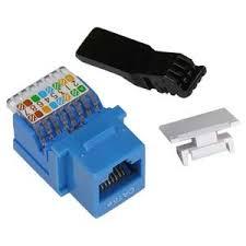cheap keystone tool keystone tool deals on line at alibaba com get quotations · cat 5e tool less keystone jack blue