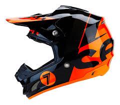 Troy Lee Designs Seven Gear Dirt Bike Helmet Designs Tripodmarket Com