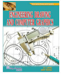 engineering drawing and puter graphics book