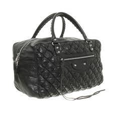 Balenciaga Quilted handbag - Buy Second hand Balenciaga Quilted ... & Balenciaga Quilted handbag Balenciaga Quilted handbag Balenciaga Quilted  handbag ... Adamdwight.com