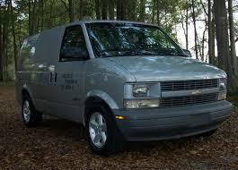 All Chevy 95 chevy astro van : 1995 Chevrolet Astro Cargo Photos, Specs, News - Radka Car`s Blog