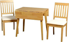 small kitchen tables innovative drop leaf table for spaces the solution90 table