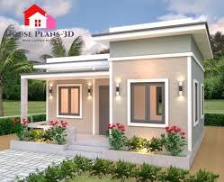 amazing one bedroom house design