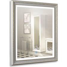 Купить <b>Зеркало Mixline Марсель 63х78</b> с подсветкой, сенсор ...