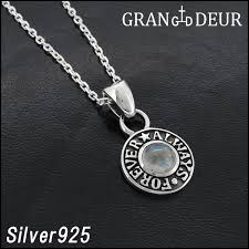 rainbow mens tone disc silver necklace chain with pendant silver jewelry men s pendants men necklace mens necklace silver 925 natural stone moonstone