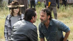 'Walking Dead' Resumes Production After Stuntman's Death