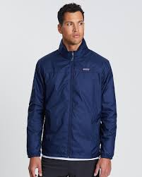 Mens Light Variable Jacket By Patagonia Online The