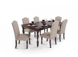Chateau 7 Piece Dining Set Dining Room Sets